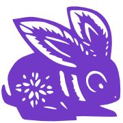Rabbit chinese horoscope sign